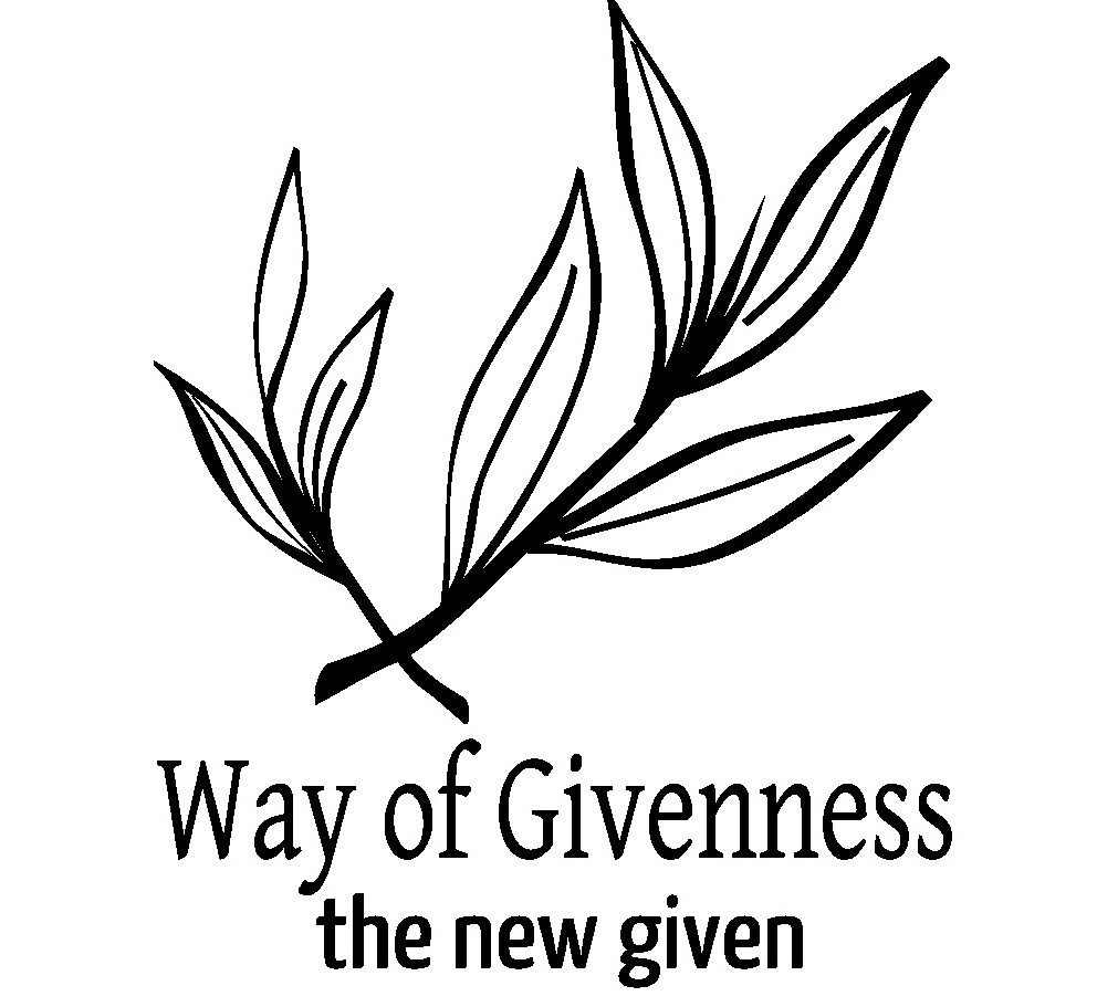 The Way of Givenness